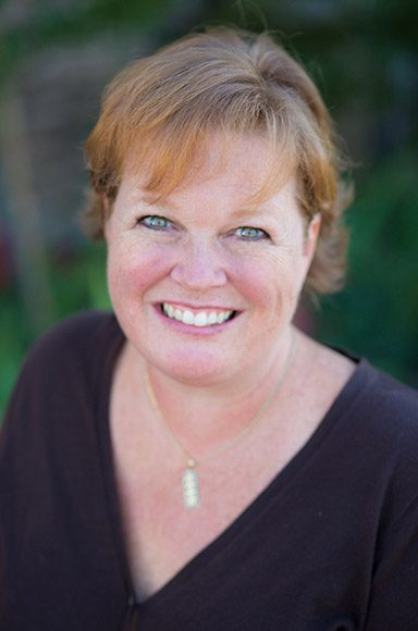 Heather Featherston Chief Operating Officer Lifetime Adoption